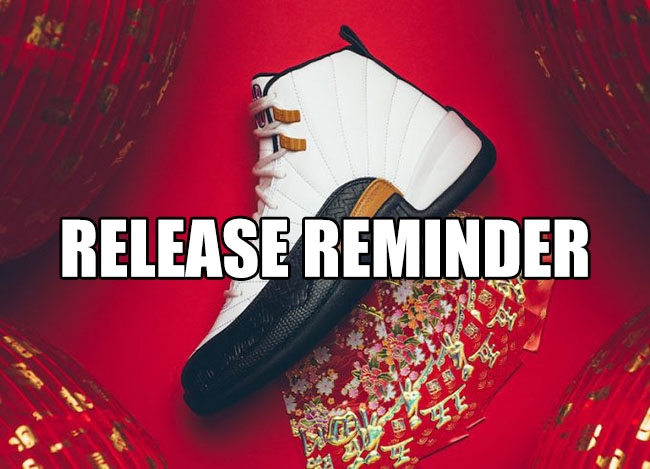Sneakers Releasing January 25th 28th 2017