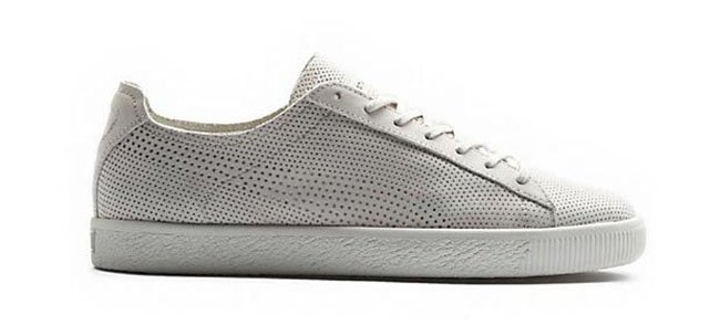 STAMPD x Puma Clyde 4.0 Pack