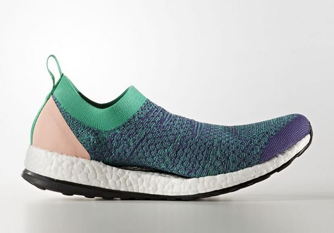 Check Out The Stella McCartney x adidas Pure Boost Collab