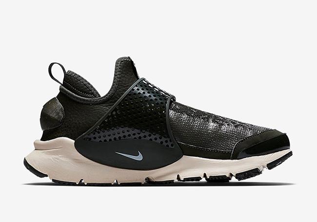 Stone Island x Nike Sock Dart Release Date