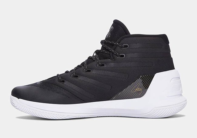 Under Armour Curry 3 Cyber Monday Release Date