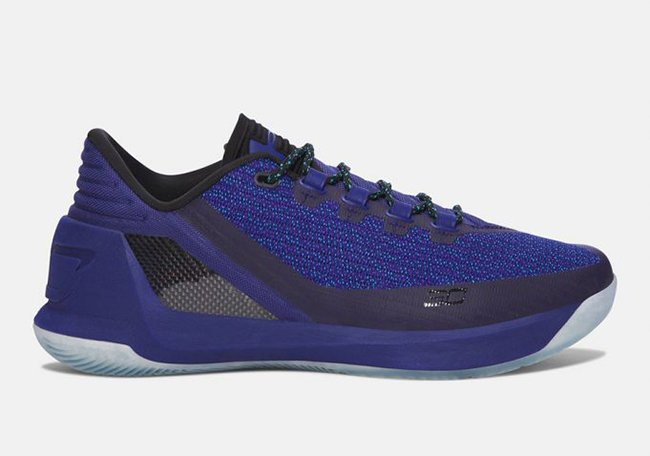Under Armour Curry 3 Low Release Date