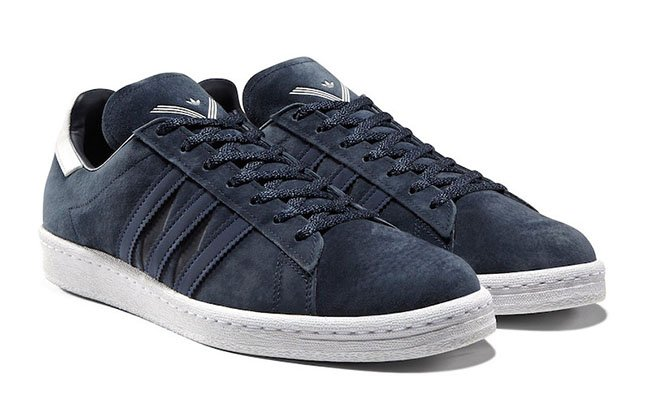 White Mountaineering adidas Campus