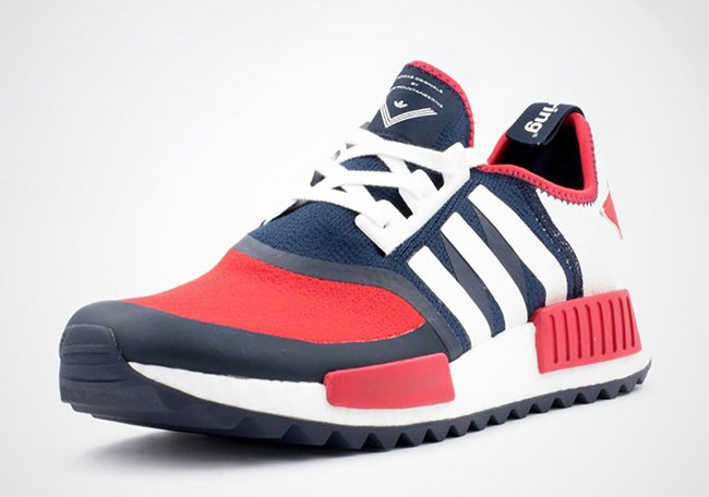 White Mountaineering adidas NMD Trail Release Date
