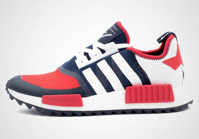 White Mountaineering adidas NMD Trail Release Date | SneakerFiles