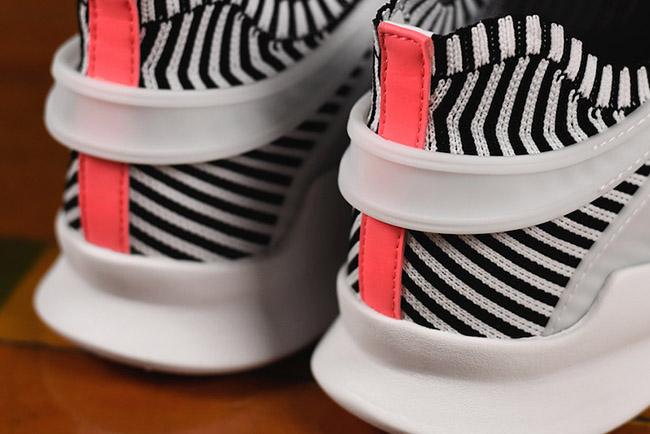 Zebra adidas EQT Support ADV Primeknit
