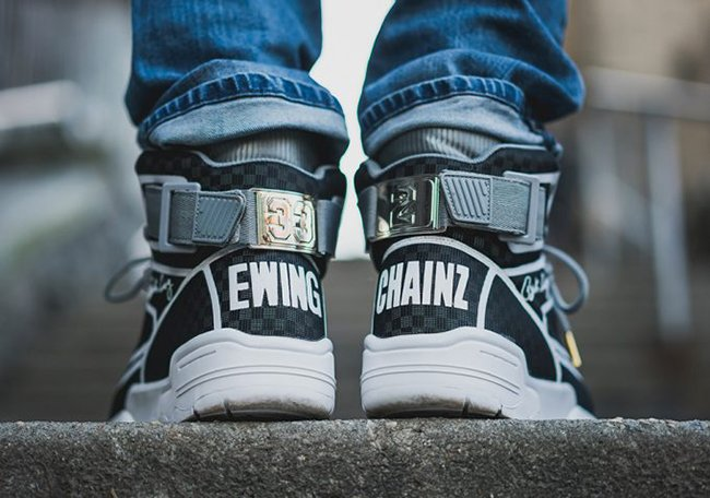 2 Chainz Ewing 33 Hi Release
