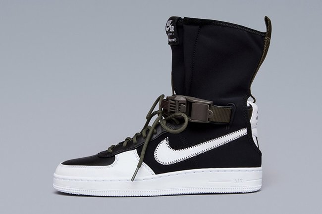 ACRONYM Nike Air Force 1 Downtown Hi SP