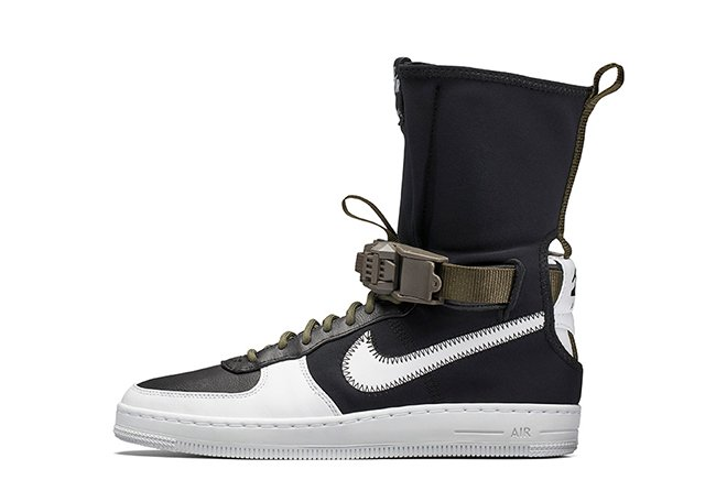 Acronym x NikeLab Air Force 1 Downtown