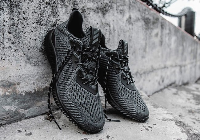 adidas AlphaBounce Aramis Release Date