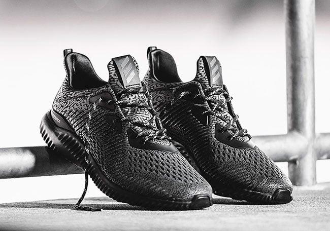 adidas AlphaBounce Aramis Release Date