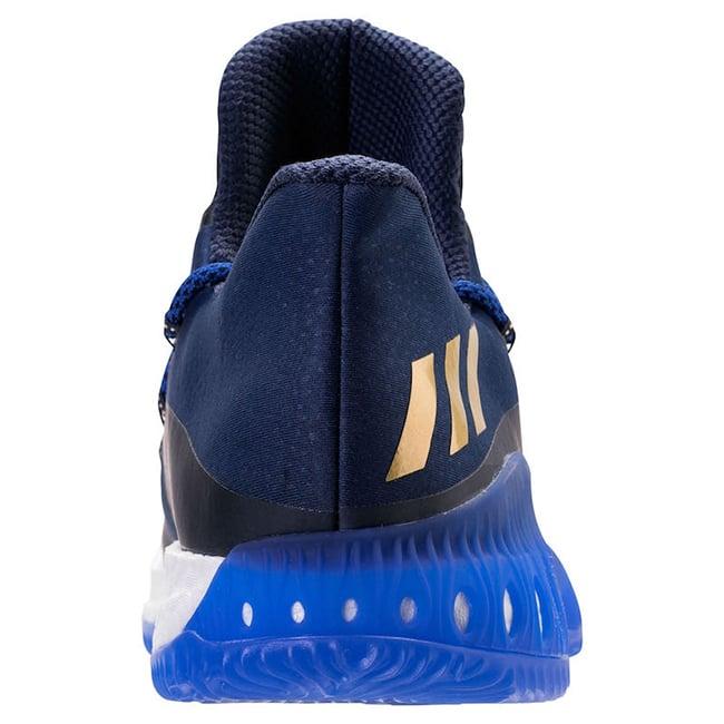 adidas Crazy Explosive Low Wiggins Collegiate Navy