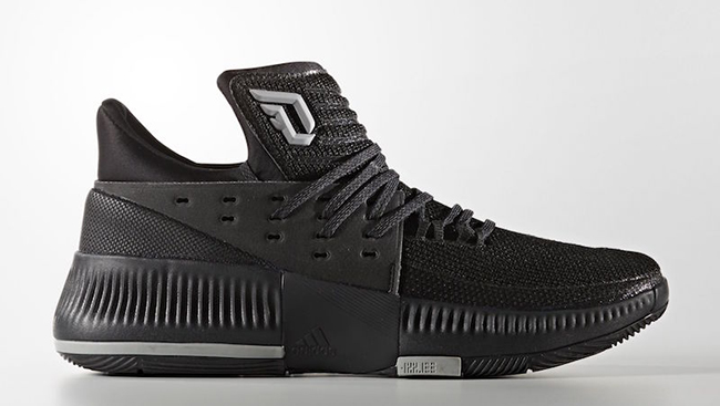 adidas Dame 3 Lights Out Release Date