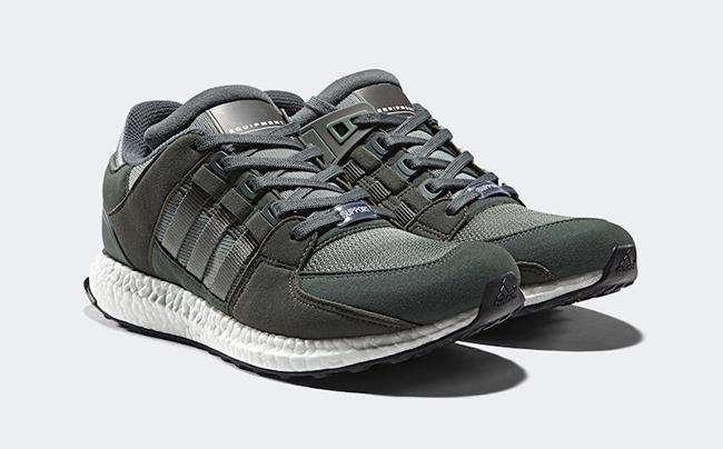 Adidas Eqt Boost Colorways