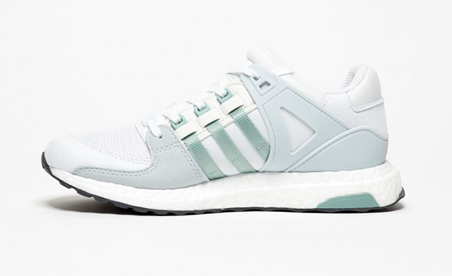 adidas EQT Support Ultra Boost Tactile Green