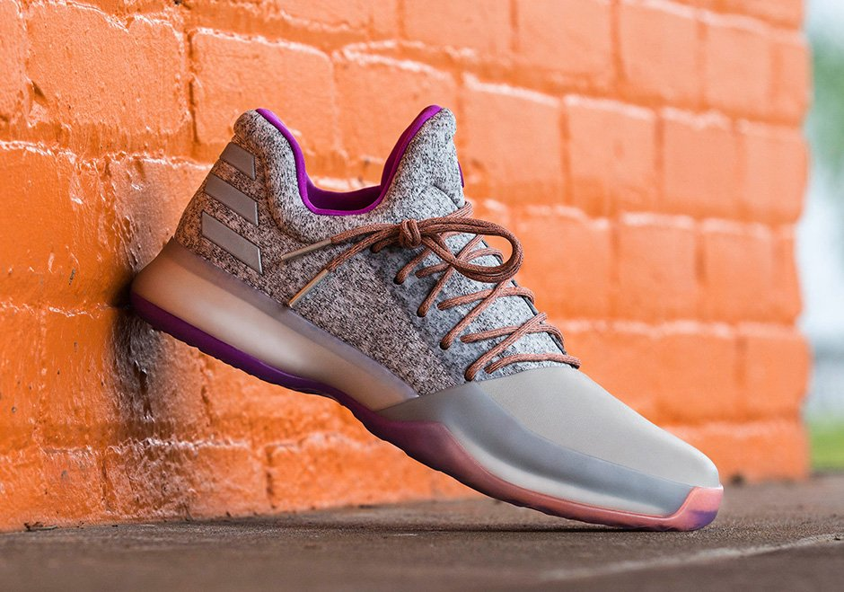 adidas Harden Vol 1 All-Star No Brakes