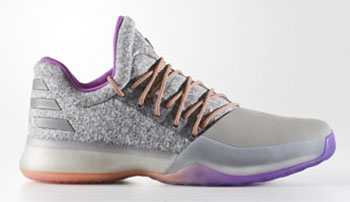 adidas Harden Vol 1 All-Star No Brakes