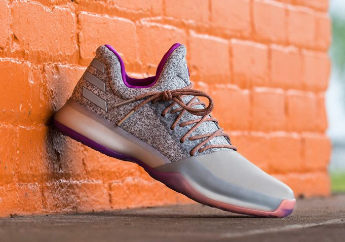d12765713e10 adidas Harden Vol 1 All-Star No Brakes Release Date