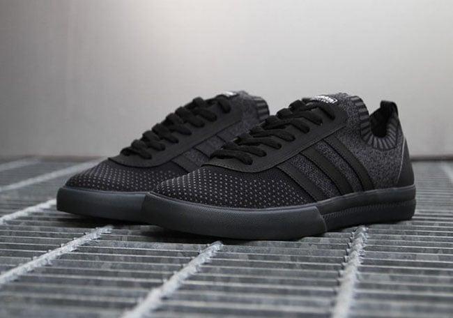 adidas lucas premiere Noir gum