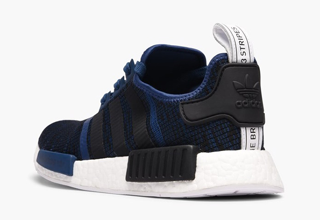 adidas NMD R1 Mystic Blue BY2775 Release Date