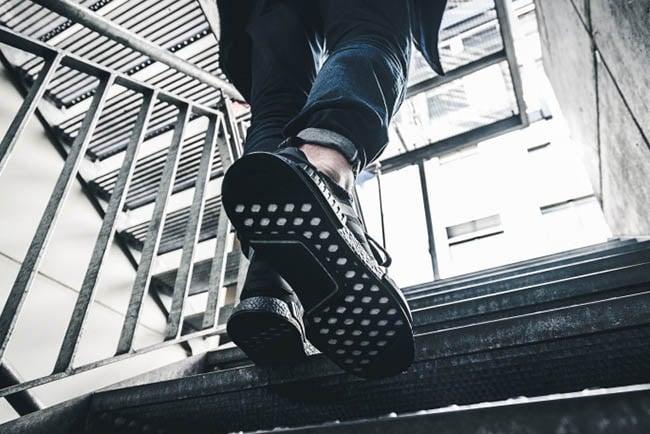 adidas NMD_R1 Triple Black S31508