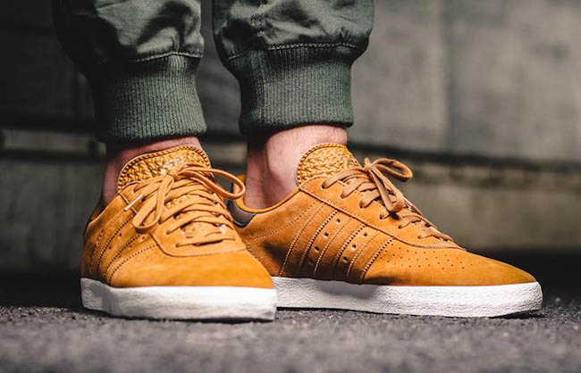 adidas Originals 350 Mesa Cargo Brown