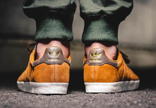 adidas Originals 350 Mesa Cargo Brown