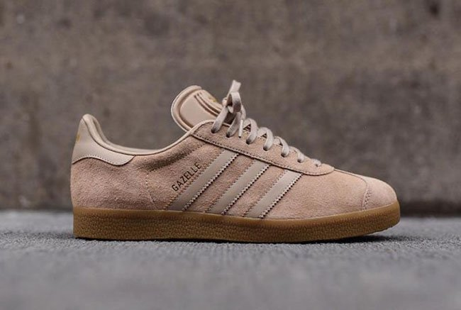 Adidas Originals Sandy Originals Suede Adidas Gazelle Sandy Gazelle d4xqwa