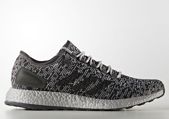 adidas Pure Boost Silver Boost