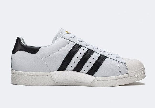 adidas Superstar Boost Release Date