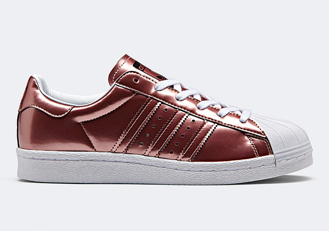 adidas Superstar Boost Women Bronze BB2270