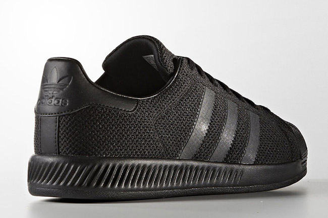 adidas Superstar Bounce Black