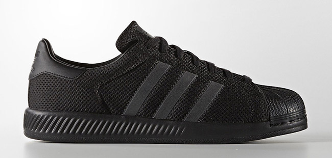 adidas Superstar Bounce Black