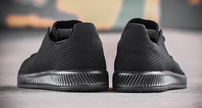 20f00e92779b1 adidas Superstar Bounce Primeknit Triple Black