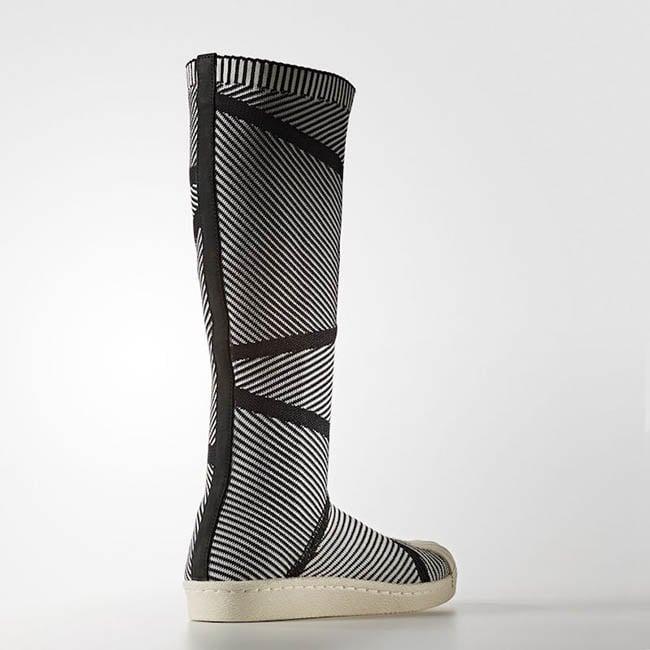 adidas Superstar Primeknit Boot