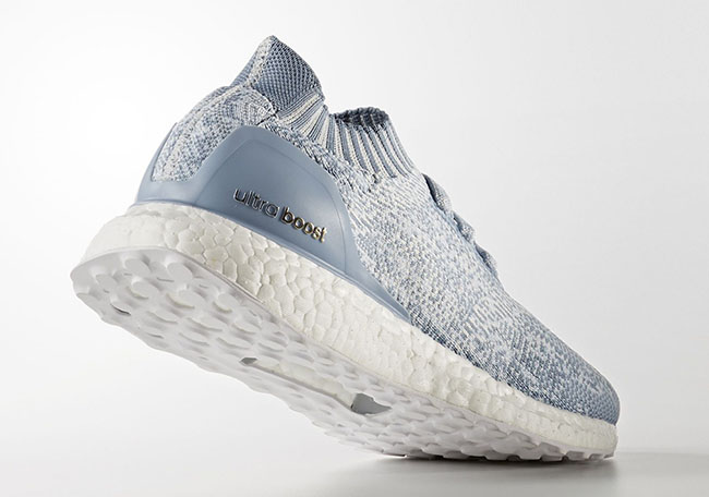 adidas Ultra Boost Uncaged Crystal White