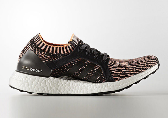 Adidas Ultra Boost Uncaged Dark Grey Black Unisex Sports Offspring