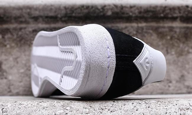 White Mountaineering x adidas Campus 80s Black