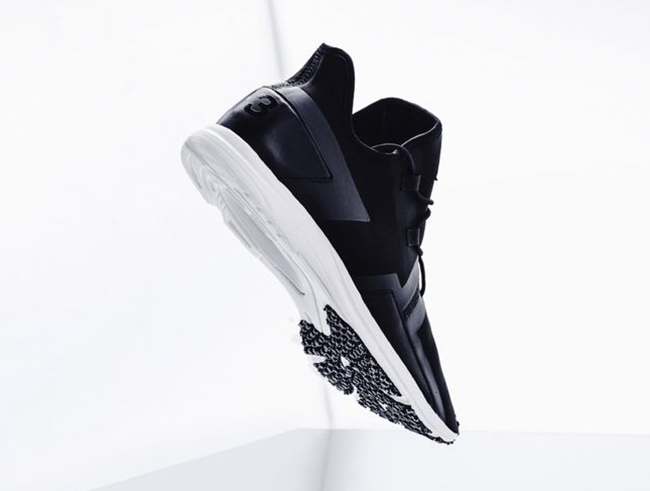 adidas Y-3 Arc RC Core Black White