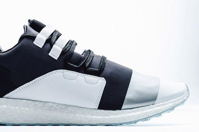 adidas Y-3 Kozoko Low Reflective Silver