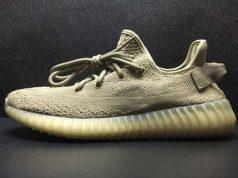 adidas Yeezy Boost 350 V2 Dark Green Release