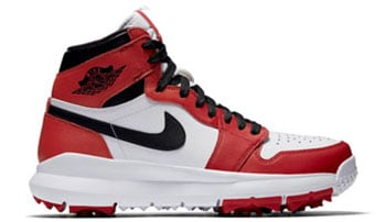 Air Jordan 1 Golf Chicago