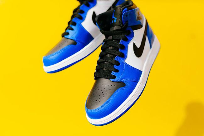 571402eb3fe Air Jordan 1 High Rare Air Soar Blue 332550-400