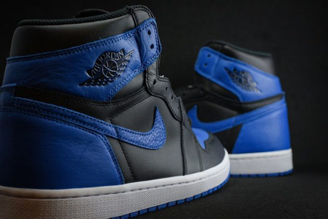 Air Jordan 1 Royal 2017 Release Date