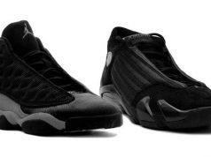 Air Jordan 13 14 Championship Pack 2017 Release Date
