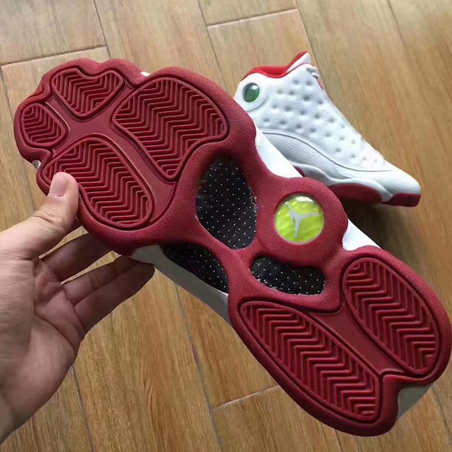 Air Jordan 13 Alternate Release Date
