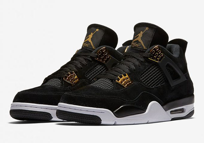 Air Jordan 4 Royalty February 2017