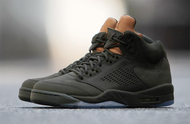Air Jordan 5 Take Flight Premium Retro Release