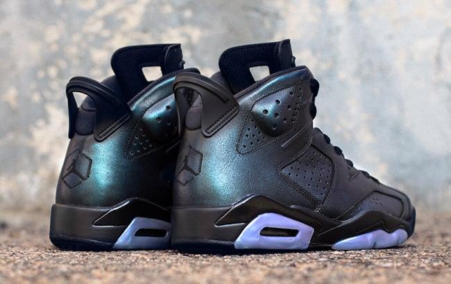 Air Jordan 6 All-Star Gotta Shine