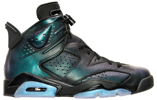 air jordan 6 all star